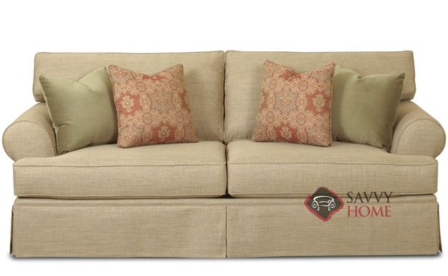 New Haven Sofa by Savvy