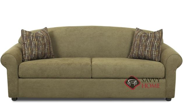 Chicago Queen Sleeper Sofa by Savvy