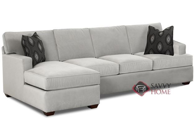 Lincoln Chaise Sectional Sofa