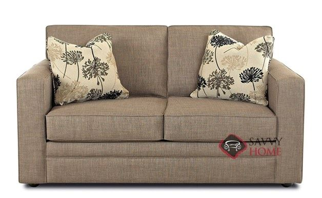 Boston Full Sleeper Sofa by Savvy