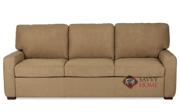 Cassidy Comfort Sleeper by American Leather--Generation IV