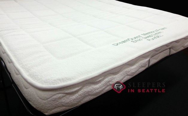 Chair size Gel Enso Sleeper Mattress
