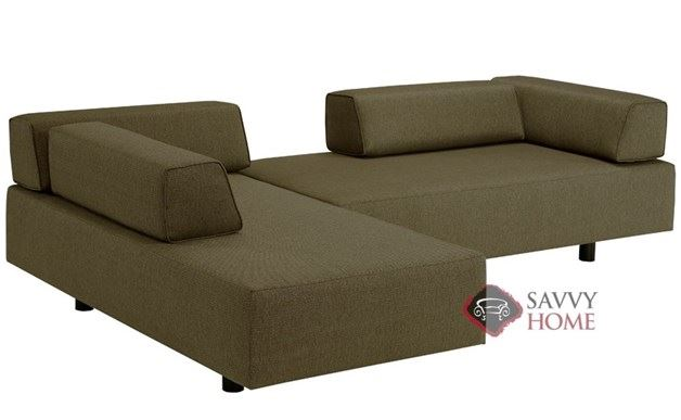 Calabasas True Sectional by Lazar Industries