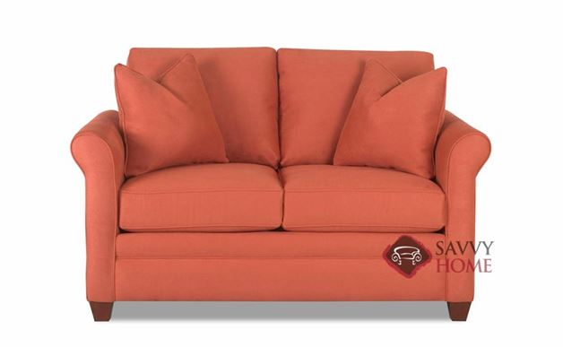Denver Loveseat by Savvy