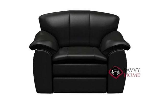 Shanelle Leather Chair