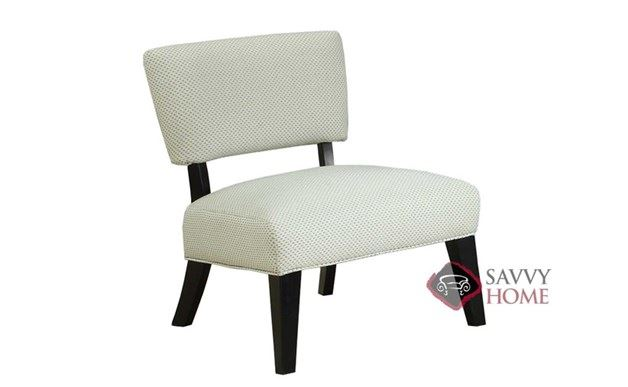 Carlton Accent Chair by Emerald Home Furnishings