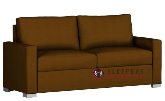 Lazar Industries Pelham Paragon Leather Sleeper (Queen)