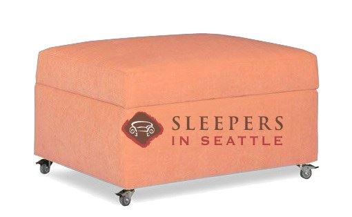 Lazar Industries Cameron Paragon Ottoman Sleeper (Cot)