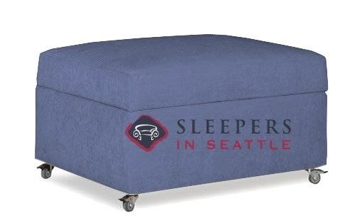 Lazar Industries Darby Paragon Ottoman Sleeper (Cot)