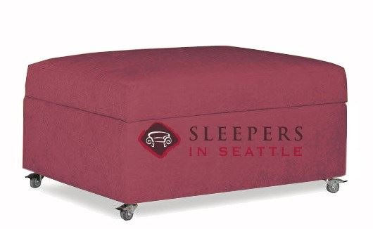 Lazar Industries Darby Paragon Ottoman Sleeper (Twin)