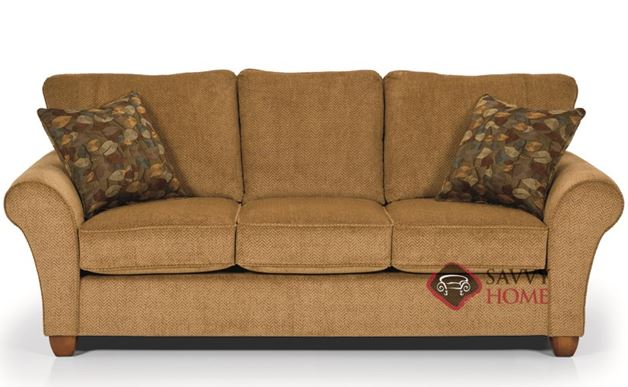The 320 Queen Sleeper Sofa by Stanton