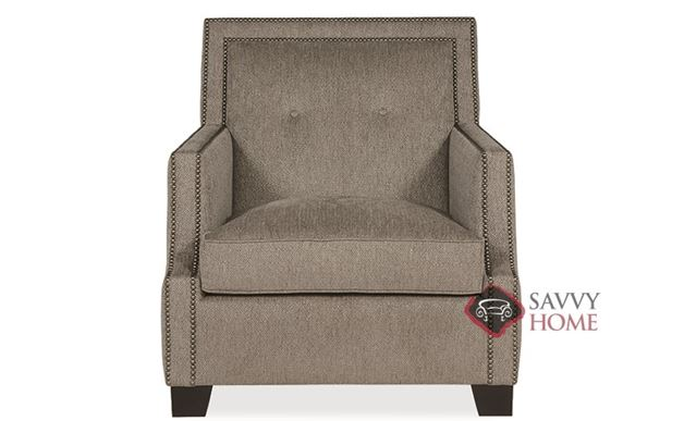Franco Arm Chair by Bernhardt Interiors