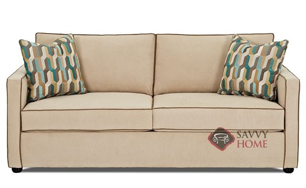 Portland Sofa by Savvy