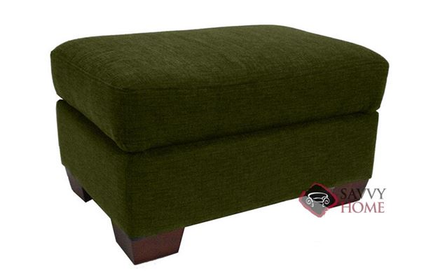 The 681 Ottoman by Stanton
