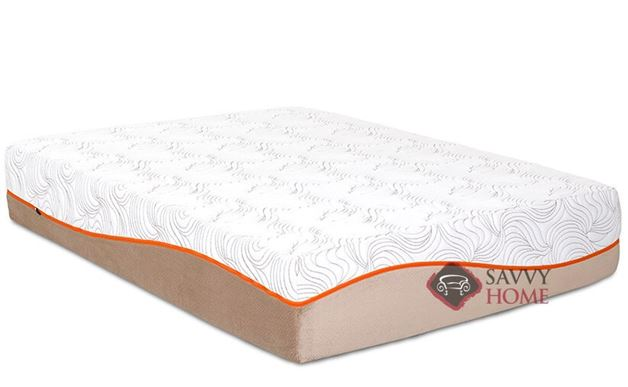 "Picasso 13"" Hybrid Memory Foam Mattress by Enso Sleep Systems"
