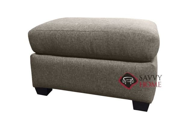 The 313 Square Storage Ottoman by Stanton