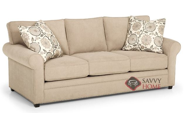 The 283 Queen Sleeper Sofa by Stanton