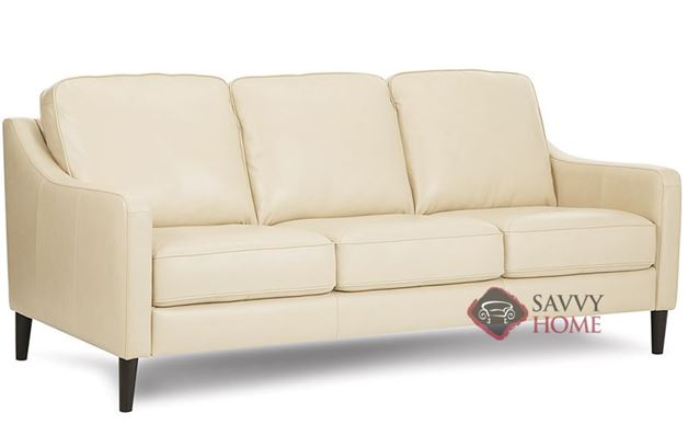 Andros Leather Sofa by Palliser