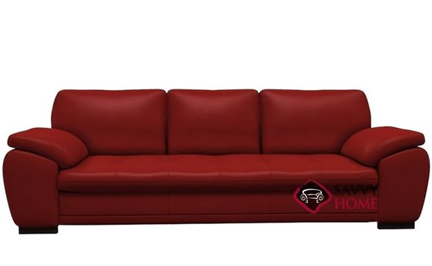 Miami Leather Sofa by Palliser