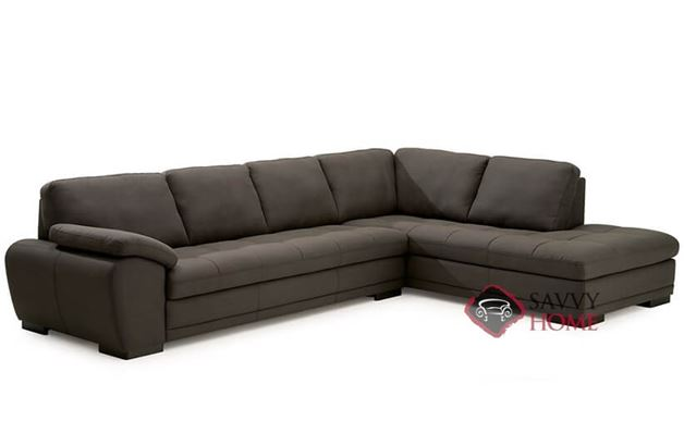 Miami Large Chaise Sectional Sofa by Palliser