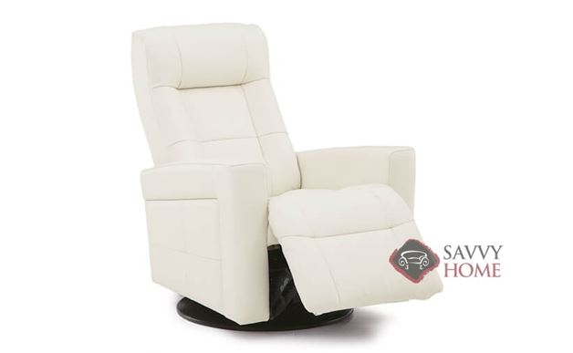 Chesapeake Leather Chair by Palliser is Fully