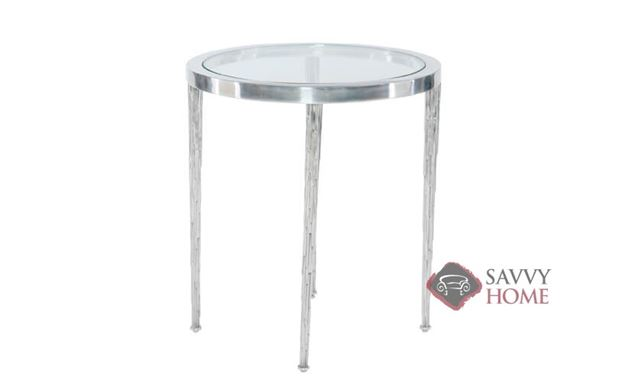 Acton End Table by Bernhardt Interiors