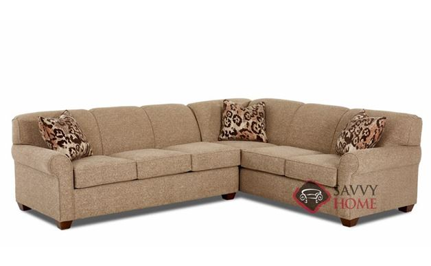 Calgary Fabric True Sectional By Savvy Is Fully Customizable By You Savvyhomestore Com