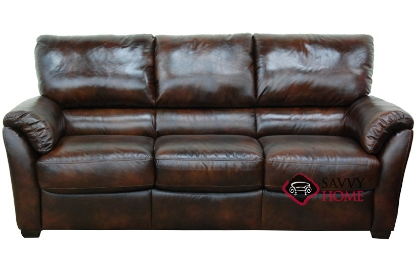 natuzzi leather couch scratch repair black sofa sale reviews