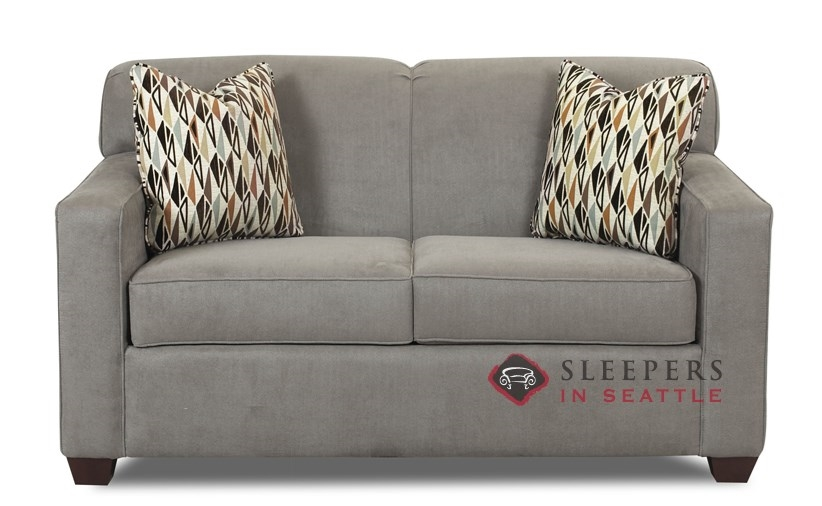 Geneva Twin Sleeper Sofa by Savvy