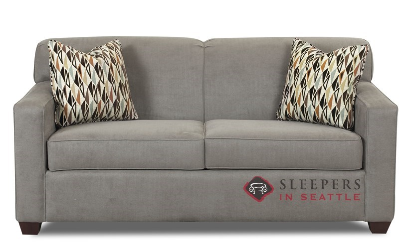 Geneva Full Sleeper Sofa by Savvy
