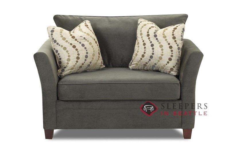 Murano Chair Sleeper Sofa