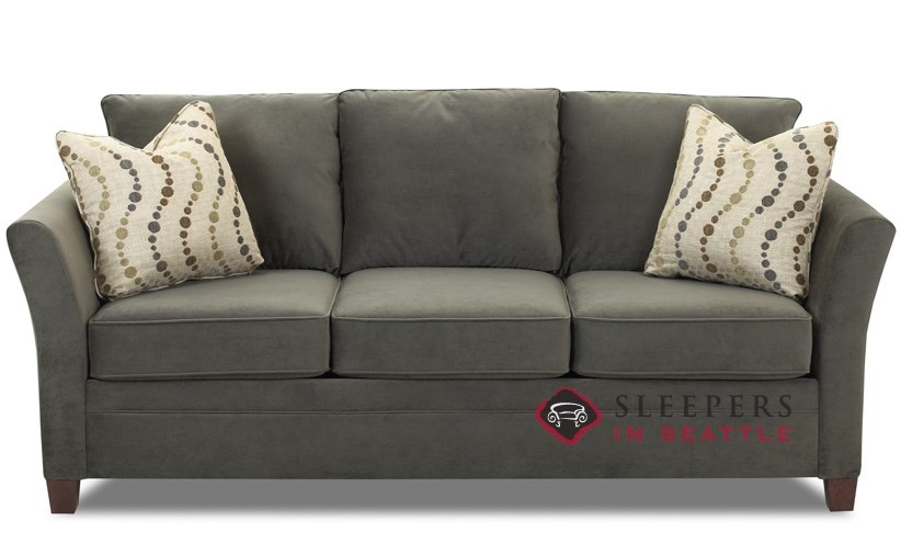 Murano Queen Sleeper Sofa