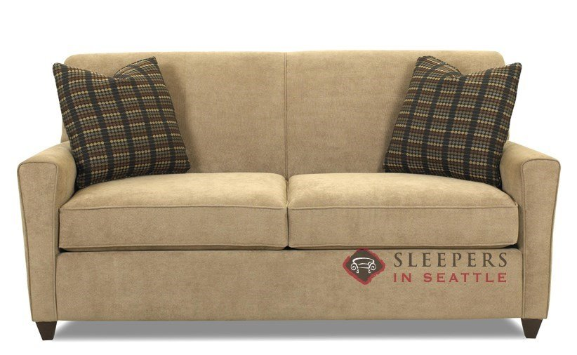Savvy St. Louis Sleeper Sofa (Full)