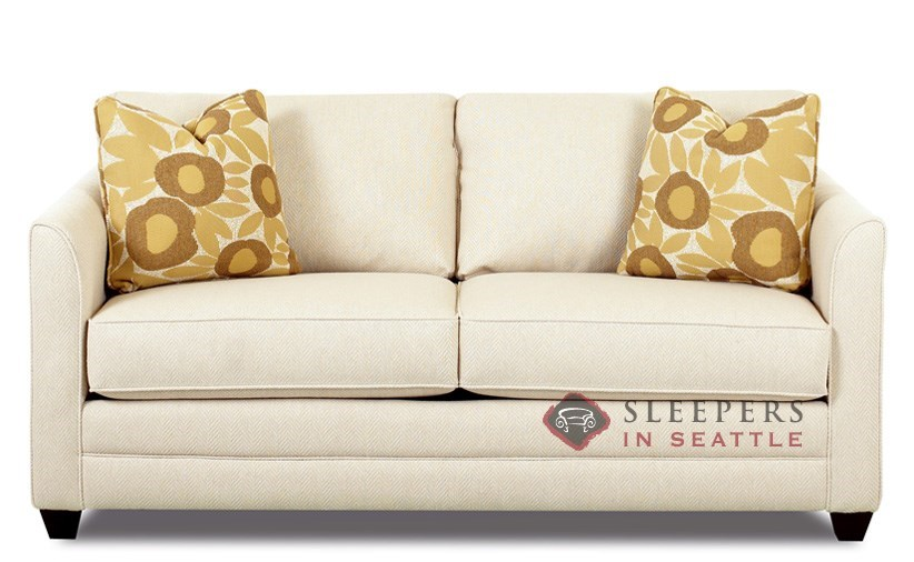 Customize and personalize valencia full fabric sofa by savvy full size sofa bed - Sofa sleepers for small spaces image ...