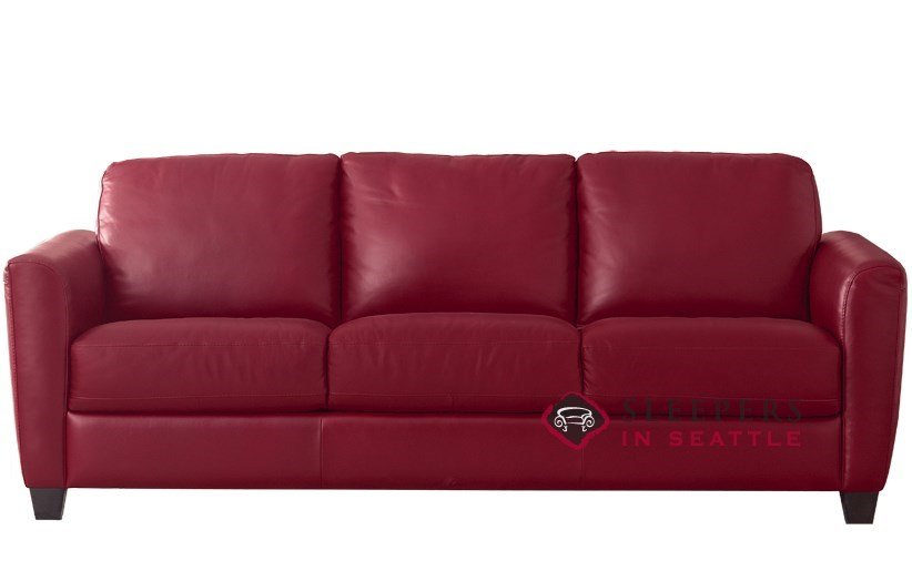 Customize and personalize liro b592 queen leather sofa by natuzzi queen size sofa bed - Sofas natuzzi ...