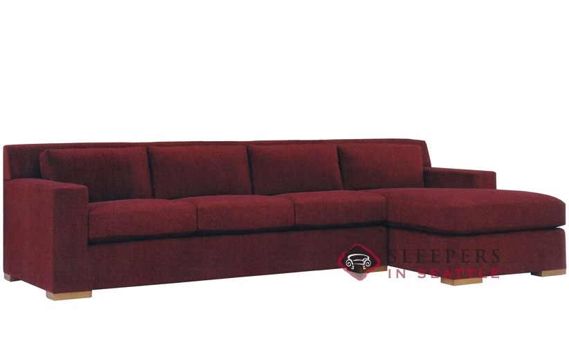 Customize And Personalize Corvo Chaise Sectional Fabric