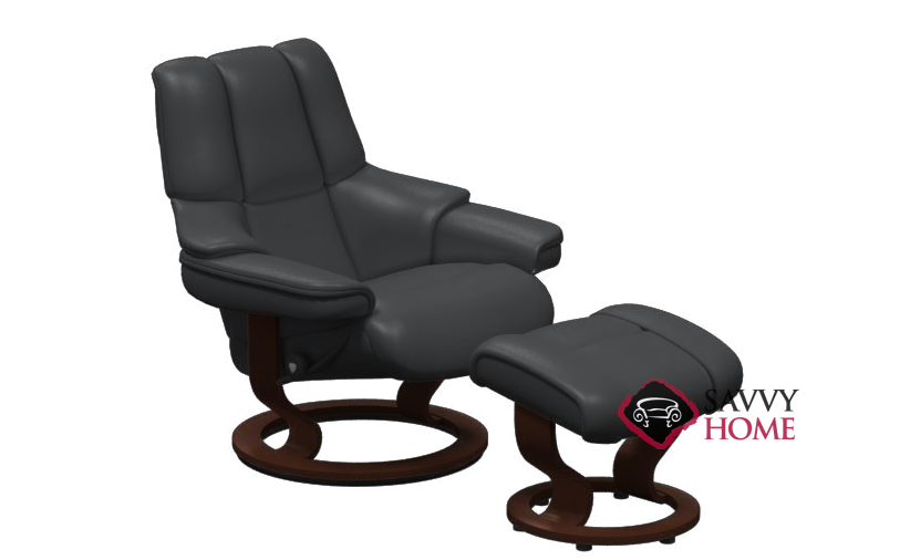 reno leather chairstressless is fully customizableyou