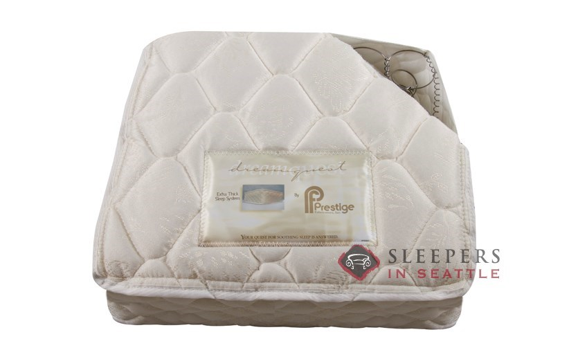 "The 6.5"" Dreamsleeper Chair Sleeper Mattress"