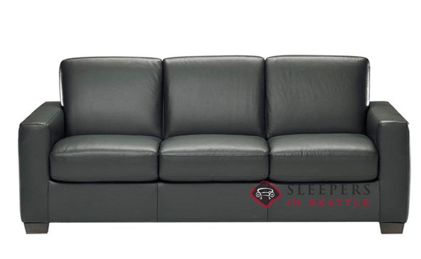 Customize And Personalize Rubicon B534 Queen Leather Sofa By Natuzzi Queen Size Sofa Bed