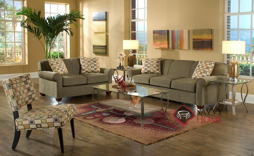 Calgary fabric twin by savvy is fully customizable by you for Affordable furniture calgary