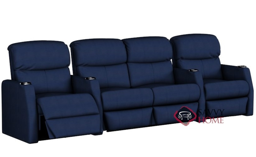 Atlantis fabric sofa by savvy is fully customizable by you Loveseat theater seating