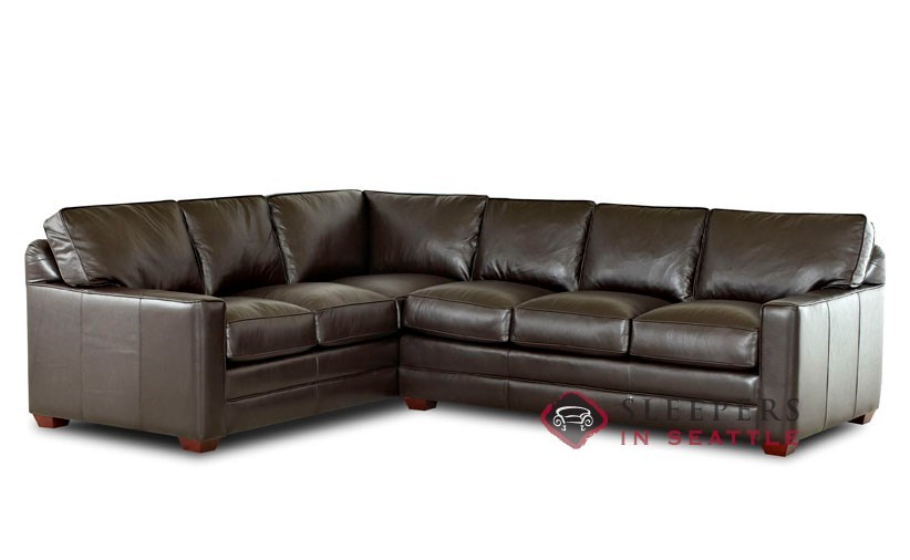 Palo Alto True Sectional Sleeper