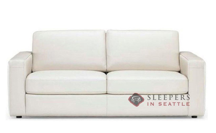 Customize And Personalize Sangro B764 Full Leather Sofa