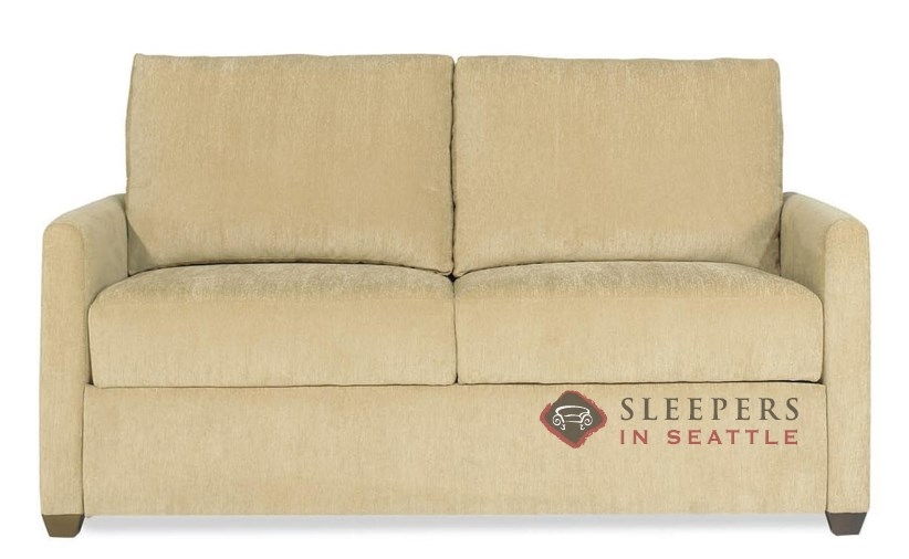Customize and Personalize Somerset Full Fabric Sofa by Lazar