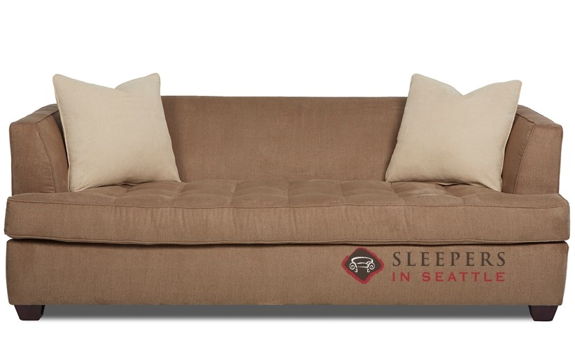 Savvy Albany Sleeper Sofa Queen Sleepers In Seattle