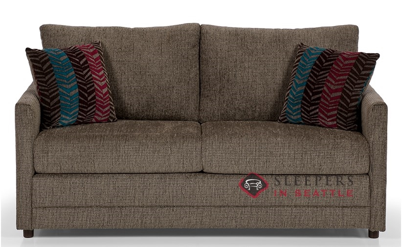 Customize and Personalize 200 Full Fabric Sofa by Stanton | Full ...