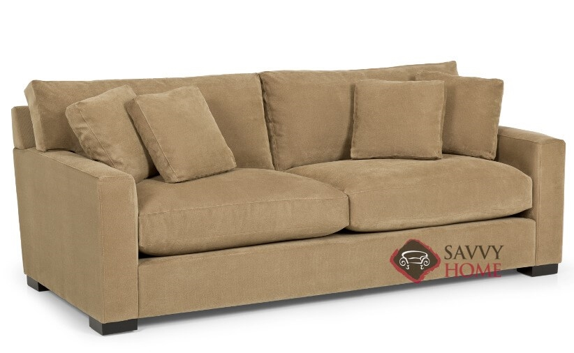 The 681 Sofa By Stanton