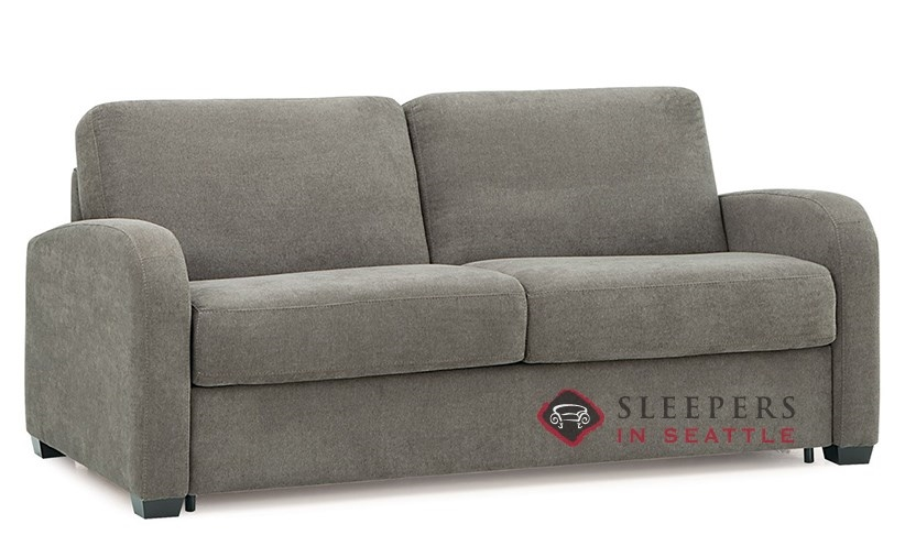 Customize and Personalize Daydream Full Fabric Sofa by Palliser