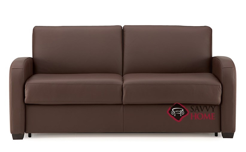 Daydream Leather Full By Palliser Is Fully Customizable By