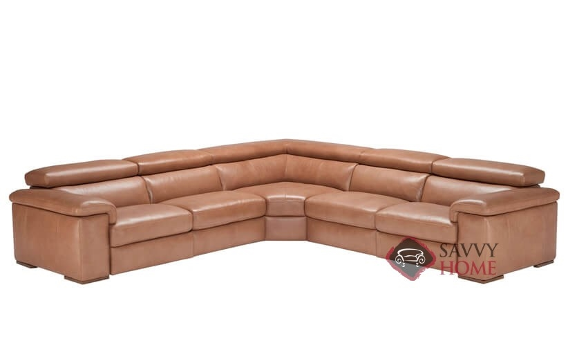 Power Reclining Sectional. 50 Percent Off Discount ...